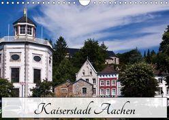Kaiserstadt Aachen (Wandkalender 2019 DIN A4 quer) von boeTtchEr,  U