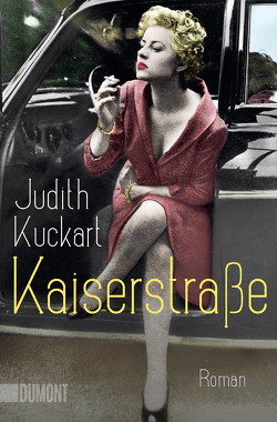 Kaiserstraße von Kuckart,  Judith
