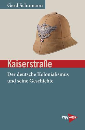 Kaiserstraße von Schumann,  Gerd
