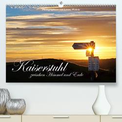 Kaiserstuhl zwischen Himmel und Erde (Premium, hochwertiger DIN A2 Wandkalender 2020, Kunstdruck in Hochglanz) von Wehrle,  Lorenz