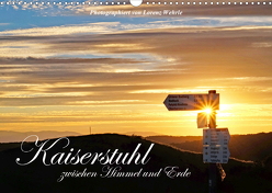 Kaiserstuhl zwischen Himmel und Erde (Wandkalender 2020 DIN A3 quer) von Wehrle,  Lorenz