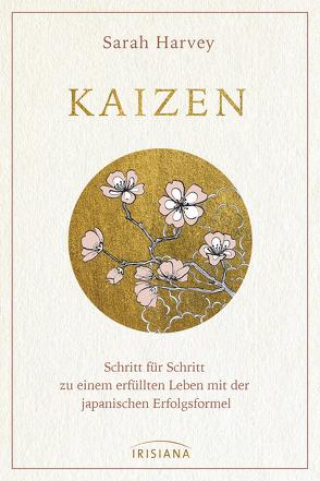 Kaizen von Harvey,  Sarah, Raftery,  Christina