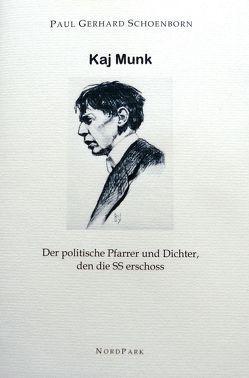 Kaj Munk von Schoenborn,  Paul Gerhard