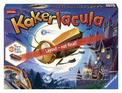 Kakerlacula von Brand,  Inka und Markus