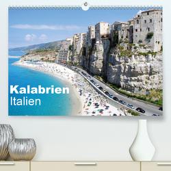 Kalabrien – Italien (Premium, hochwertiger DIN A2 Wandkalender 2020, Kunstdruck in Hochglanz) von Schneider,  Peter