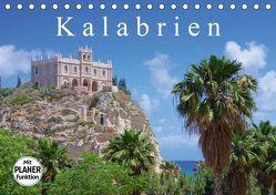 Kalabrien (Tischkalender 2019 DIN A5 quer) von LianeM