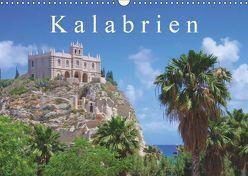 Kalabrien (Wandkalender 2019 DIN A3 quer) von LianeM