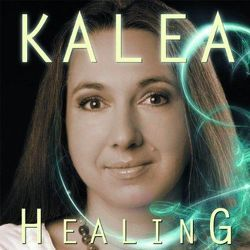KALEA Healing von Kissling,  Claudia, Müller,  Wolfgang T.