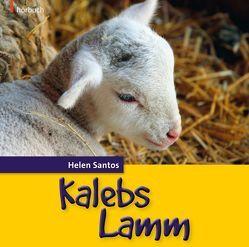 Kalebs Lamm (Hörbuch) von Carstens,  Benjamin, Caspari,  Christian, Kopp,  Daniel, Santos,  Helen, Steinseifer,  Wolfgang
