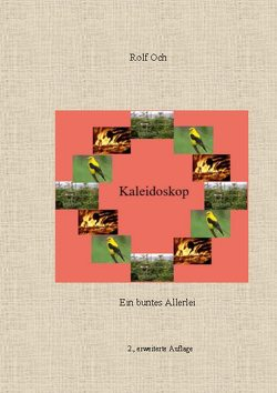Kaleidoskop von Och,  Rolf