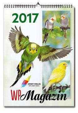 WP-Magazin Kalender 2017