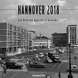 Kalender 2018 von Leuenhagen & Paris