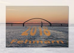 Kalender 2018 Fehmarn von Kollenberg,  Evi, Kollenberg,  Rolf