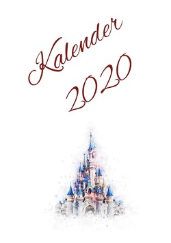 Kalender 2020 von Thorandt,  Julia