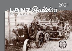 Kalender 2021 – Lanz Bulldog Classic