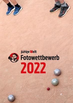 Kalender 2021 zum junge Welt-Fotowettbewerb