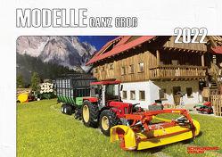 Kalender 2022 – Modelle ganz groß