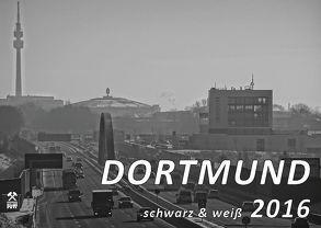 Kalender Dortmund 2016 von Kriegel,  Michael, Wilke,  Andreas