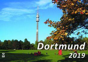 Kalender Dortmund 2019