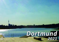 Kalender Dortmund 2021 von Kriegel,  Michael, Wilke,  Andreas