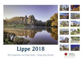 Kalender Lippe 2018