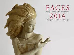 """Kalender Malgorzata Chodakowska """"Faces"""" 2014"""