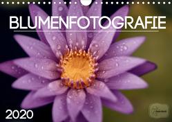 Kalender / Nr. 10 – Blumen (Wandkalender 2020 DIN A4 quer) von Hartig,  Marcel