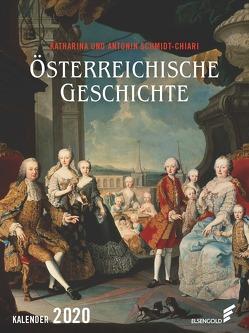 Österreichische Geschichte von Schmidt-Chiari,  Antonin, Schmidt-Chiari,  Katharina
