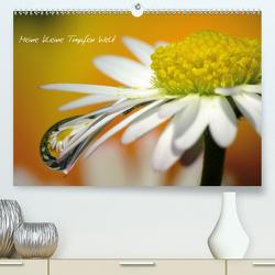 Kalender (Premium, hochwertiger DIN A2 Wandkalender 2021, Kunstdruck in Hochglanz) von Siebenhühner,  Gabi