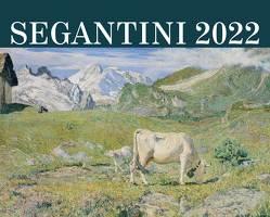 Kalender Segantini 2022