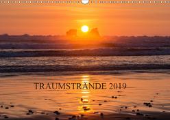 Kalender Traumstrände 2019 (Wandkalender 2019 DIN A3 quer) von Pfeifhofer / dreamworld-pictures.com,  Valentin