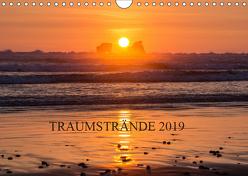 Kalender Traumstrände 2019 (Wandkalender 2019 DIN A4 quer) von Pfeifhofer / dreamworld-pictures.com,  Valentin