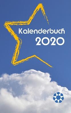 Kalenderbuch 2020 – Motivationssprüche, Freunde Sprüche von Design,  Werteschatz