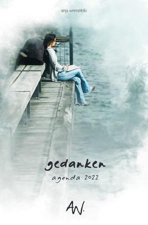 """Kalenderbuchreihe """"AGENDA"""" / gedanken von Wrenzitzki,  Anja"""