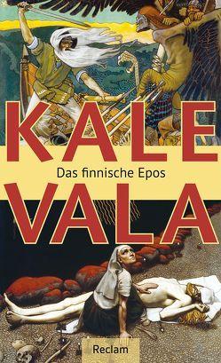 Kalevala von Fromm,  Hans, Fromm,  Lore