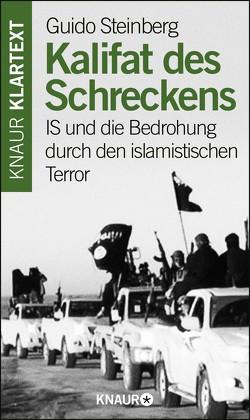 Kalifat des Schreckens von Steinberg,  Guido