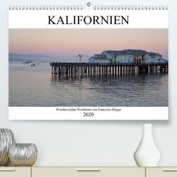 Kalifornien – wunderschöne Westküste (Premium, hochwertiger DIN A2 Wandkalender 2020, Kunstdruck in Hochglanz) von Hoppe,  Franziska