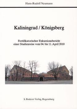 Kaliningrad /Königsberg von Neumann,  Hans R