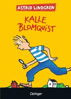 Kalle Blomquist von Bauer,  Jutta, Heinig,  Cäcilie, Lindgren,  Astrid, Peters,  Karl K