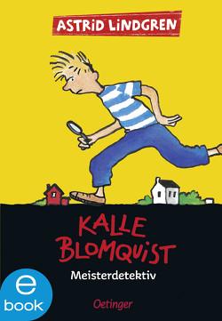 Kalle Blomquist von Bauer,  Jutta, Heinig,  Cäcilie, Lindgren,  Astrid