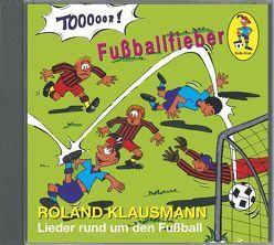 Kalle Kick – Fußballfieber von Dingler,  Karl H, Dingler,  Markus, Klausmann,  Roland, Koller,  Gerhard