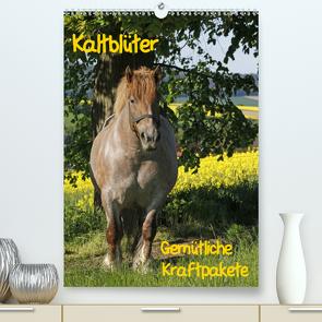 Kaltblüter (Premium, hochwertiger DIN A2 Wandkalender 2021, Kunstdruck in Hochglanz) von Lindert-Rottke,  Antje