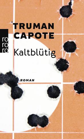 Kaltblütig von Capote,  Truman, Hansen,  Kurt Heinrich