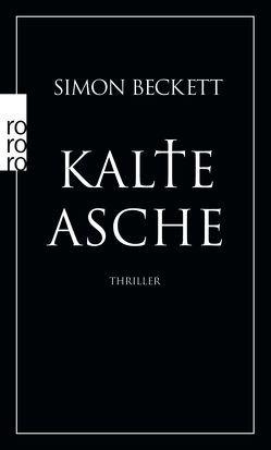 Kalte Asche von Beckett,  Simon, Hesse,  Andree