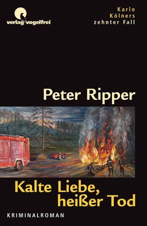 Kalte Liebe, heißer Tod von Ripper,  Peter