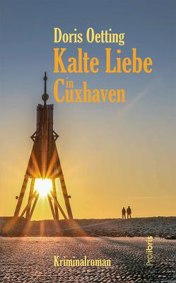 Kalte Liebe in Cuxhaven von Oetting,  Doris