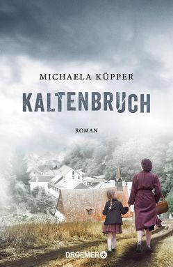 Kaltenbruch von Küpper,  Michaela