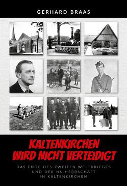Kaltenkirchen wird nicht verteidigt von Braas,  Gerhard, Möller,  Reimer, Thiel,  Tobias