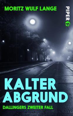 Kalter Abgrund von Lange,  Moritz Wulf