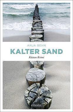 Kalter Sand von Behn,  Anja